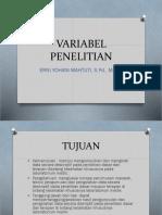 VARIABEL PENELITIAN.pptx