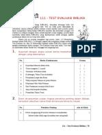 111 - Test Evaluasi BIBLIKA doc.doc