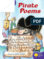 Pirate Poems