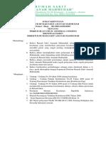 Sk Persetujuan Umum Fix