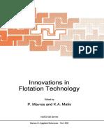 1992 Book InnovationsInFlotationTechnolo