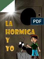 LahormigayYo