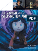 the stop motion