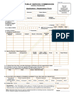 Application Form AJKPSC