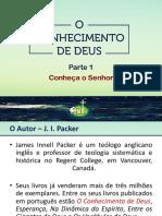 Aula 1 - Conhecimento de Deus - Cap 1 e 2.pptx