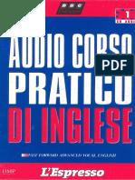 01 - Audio Corso Pratico Di Inglese