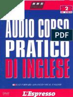 02 - Audio Corso Pratico Di Inglese