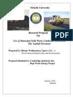 Research Proposal Final 2
