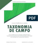 Livro Definitivo Morfologia Vegetal