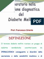 Patologia Clinica_lez 2(Diabete Mellito)