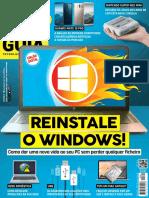 PC Guia - Nº 262 (Novembro 2017)