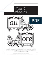 [Keynotes Education] Year 2 Phonics(BookLid.org)