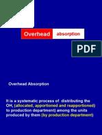 overhead-absorption