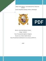 Procedimiento Delimitacion de Una Cuenca_Envi5.3_PDF