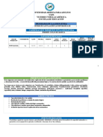 Matematica Basica Programa Realizado