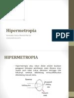 PPT Hipermetropia
