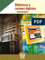 Bibliotecas y Publicaciones Digitales