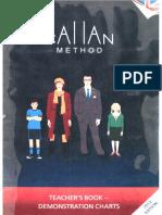 Callan Method Teachers Gide Charts.pdf