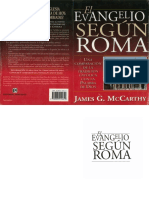 El Evangelio Según Roma