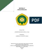 Urolithiasis (Autosaved)