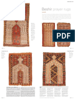 Beshir Prayer Rugs