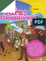 La Jura de La Constitución 1830 - El Escolar