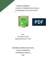 Analisis Laporan Keuangan Pemerintah Daerah.docx