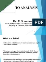 08. Ratio Analysis.ppt