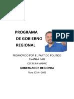 Avanza País