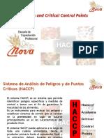 Teoría Panadería - Nutrición - BPM - HACCP (1) [Modo de Compatibilidad] [Reparado]