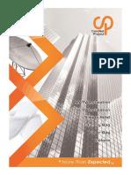 Company Profile CoreNet Project