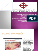EXPOSICION DE  ULCERAS POR PRESION KAREN.pptx