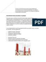 Encofrados Para Columnas y Flexible1