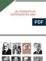 Model Konseptual keperawatan Jiwa.ppt