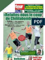 LE BUTEUR PDF du 10/10/2010