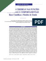Papel do cerebelo nas funções cognitivas.pdf