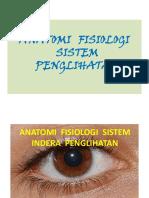 Sistem Penglihatan