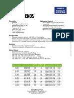 Powered Grupo Select Rog Enos