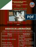 Esayos de Laboratório Mr,5