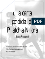 La Carta Perdida de Patch a Nora