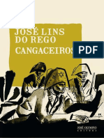 Cangaceiros - Jose Lins Do Rego