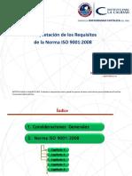 Interpretacion de Requisitos PPT 2013