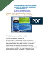 Protandim - Nuevo Superantioxidante En Mexico - Rejuvenece 40% Y Regresa A Los 20 Años Otra Vez