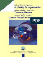 Panameñismos y Cultura Panamá