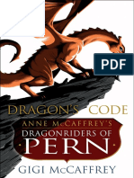 Dragon's Code 50pf