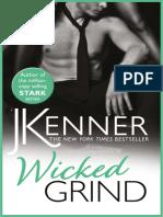 J Kenner - Stark World 1 - Wicked Grind