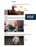 Archetypes in The Hunger Games