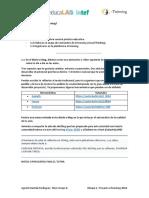 Instrucciones Bloque 1. - Ed.sep18