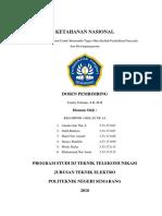 MAKALAH KETAHANAN NASIONAL REVISI KEDUA.pdf