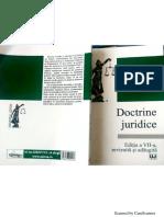 Doctrine Ed VII